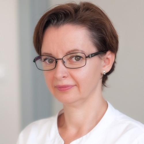 Dr Urszula Kotarbińska