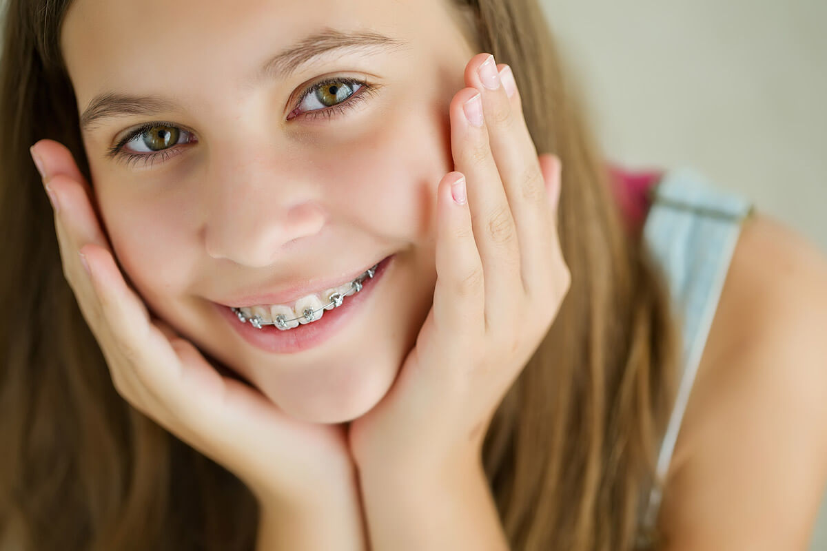 Ortodoncja<