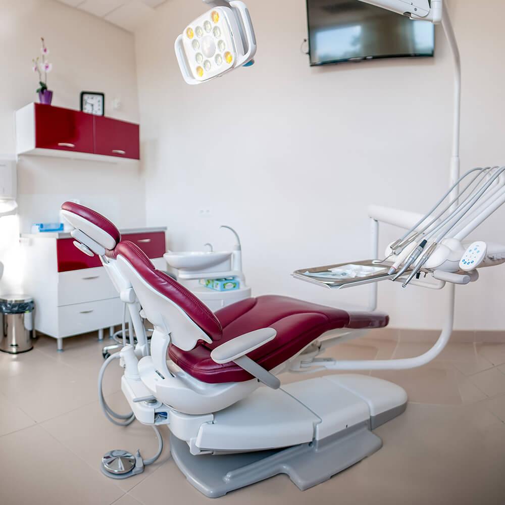 poradnia stomatologiczna milanówek